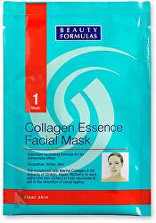 Kolagenová pleťová maska (Collagen Essence Facial Mask) 1 ks