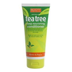 Vyživující kondicionér Tea Tree (Deep Nourishing Conditioner) 200 ml