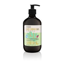 Jemný šampon na vlasy pro děti Goodness (Natural Conditioning Shampoo) 500 ml