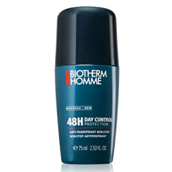 Antiperspirant roll-on pre mužov Homme 48h Day Control (Non-Stop Antiperspirant) 75 ml