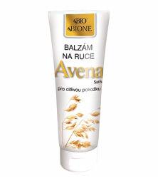 Balzám na ruce pro citlivou pokožku Avena Sativa (Hand Balm) 200 ml