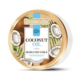 Hydratační tělové máslo Coconut Oil (Moisturizing Body Butter) 250 ml