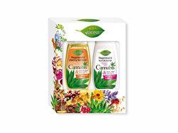 Kozmetická sada šampón + kondicionér BIO Cannabis