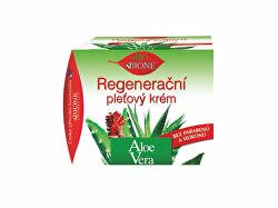 Regeneračný pleťový krém Aloe Vera 51 ml