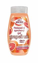 Relaxační sprchový gel Bio Grapefruit 260 ml