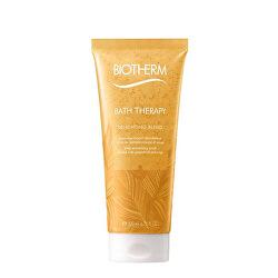 Vyhlazující tělový peeling Bath Therapy (Body Smoothing Scrub) 200 ml