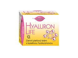 Denný pleťový krém s kyselinou hyalurónovou Hyaluron Life 51 ml