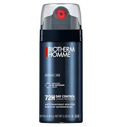 Extrémne antiperspirant v spreji pre mužov Day Control (72h Extreme Protection) 150 ml