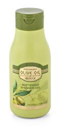 Jemný olivový sprchový gel Olive Oil Of Greece (Softening Shower Gel) 300 ml
