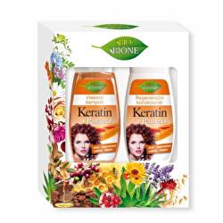 Kozmetická sada BIO Keratin + Panthenol