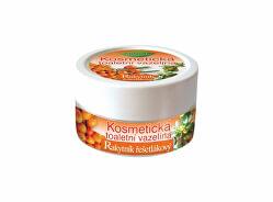 Kosmetická toaletní vazelína Rakytník 155 ml