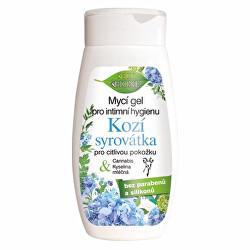 Intim mosakodógél érzékeny bőrre 260 ml