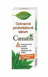 Ochranné protivráskové sérum Cannabis 40 ml