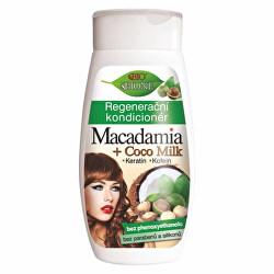Regenerační kondicionér Macadamia + Coco Milk 260 ml