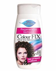 Șampon regenerant Colour FIX 260 ml
