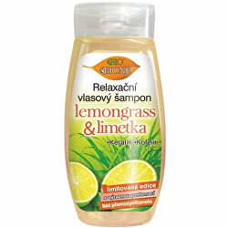 Șampon relaxant Lemongrass & Lămâie 260 ml