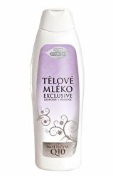 Tělové mléko Exclusive Q10 500 ml
