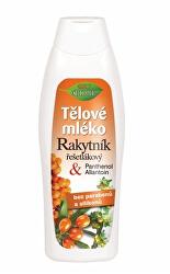 Tělové mléko Rakytník 500 ml