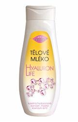 Tělové mléko s kyselinou hyaluronovou Hyaluron Life 300 ml