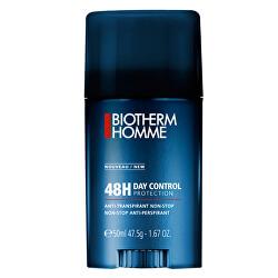 Tuhý dezodorant antiperspirant pre mužov Homme 48H Day Control (Anti-Transpirant Non Stop) 50 ml