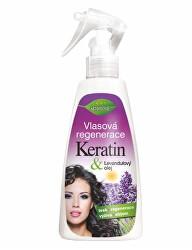 Vlasová regenerace s Keratinem Levandule 260 ml