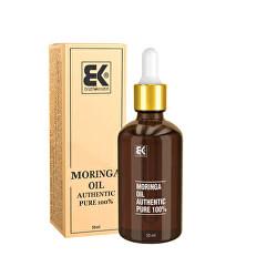 100% čistý prírodný moringový olej (Moringa Oil Authentic Pure ) 50 ml