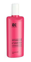 Rekonstrukční kondicionér pro poškozené vlasy (Dtangler Cystine Conditioner) 300 ml