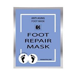 Kompletní hydratační maska na nohy (Foot Repair Mask)
