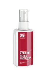 Uhlazující stylingový sprej (Keratin Sleek Protector ) 100 ml