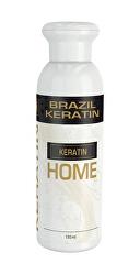 Vlasová kúra pro narovnání vlasů Home 150 ml