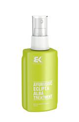 Vlasová kúra s ajurvédskou bylinou (Ayurvedic Eclipta Alba Treatment) 100 ml
