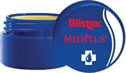 Zklidňující balzám na rty Medplus (Med Lip Care) 7 ml