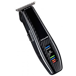 Profesionální konturovací zastřihovač na vlasy a vousy FX59E