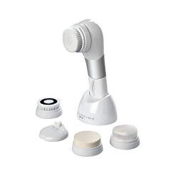 Sonická vibračný prístroj na ošetrenie a revitalizáciu pleti 5057 Face Cleansing Imetec