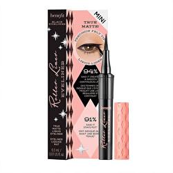 Tekutá oční linka (True Matte Liquid Eyeliner Mini) Black 0,5 ml