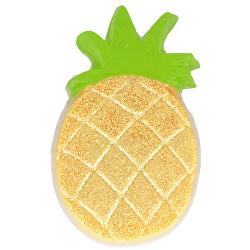 Glycerinové 3D mýdlo Ananas (Soap) 110 g