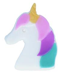 Glycerinové 3D mýdlo Jednorožec (Soap) 120 g