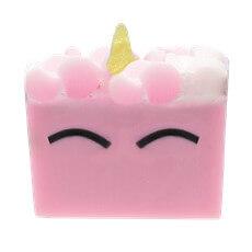 Glycerinové mýdlo Jednorožec (Soap) 100 g