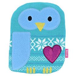 Nahřívací polštářek Sovička Olivia the Owl (Heating Pad)