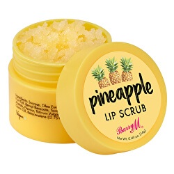 Peeling na pery Ananás ( Pineapple Lip Scrub) 14 g