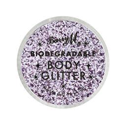 Třpytky na tělo Biodegradable Body Glitter odstín Hypnotic 3,5 ml