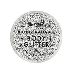 Třpytky na tělo Biodegradable Body Glitter odstín Sparkler 3,5 ml