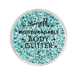Třpytky na tělo Biodegradable Body Glitter odstín Treasured 3,5 ml