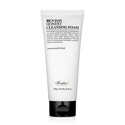 Čisticí pleťová pěna Honest (Cleansing Foam) 150 g