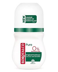 Kuličkový deodorant Pure Original 50 ml