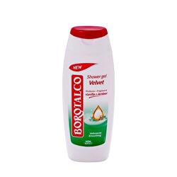 Sprchový gel pro sametovou pokožku Velvet (Shower Gel) 250 ml