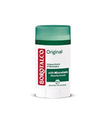 Tuhý deodorant Original 40 ml