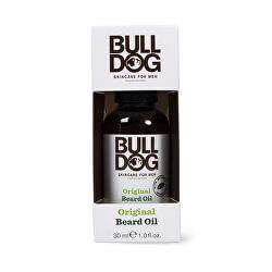 Olej na vousy pro normální pleť Original Beard Oil 30 ml