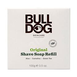 Holicí mýdlo v bambusové misce - náhradní náplň (Original Shave Soap) 100 g