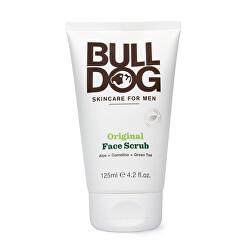 Pleťový peeling pre mužov na normálnu pleť Original Face Scrub 125 ml